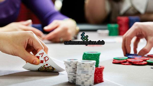 Alasan Kenapa Para Pemain Sangat Betah Saat Bermain Poker Indonesia